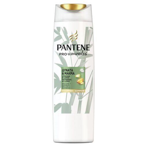 Pantene Pro-V Strong & Long Σαμπουάν 300ml