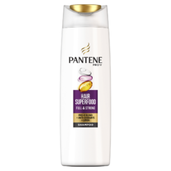 Pantene Pro-V Superfood Full & Strong Σαμπουάν 360ml