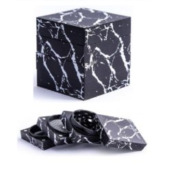 Champ Marble 50mm 4 Θέσεων Τρίφτης Καπνού (Τεμάχιο)