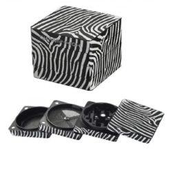 Champ Zebra 50mm 4 Θέσεων Τρίφτης Καπνού (Τεμάχιο)