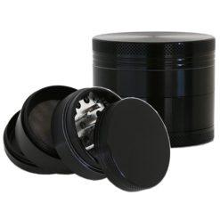 CNC AL54 Αλουμινίου 54mm 4 Θέσεων Τρίφτης Καπνού