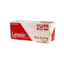 Laramie Αδεια Τσιγάρα 8mm 250 Τμχ