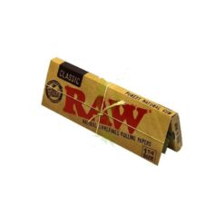 Raw Classic 1.1/4 Χαρτάκια (Τεμάχιο)