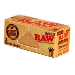 Raw Classic King Size Ρολό (Τεμάχιο)