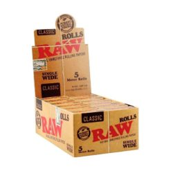 Raw Classic Ρολό (Συσκευασία)