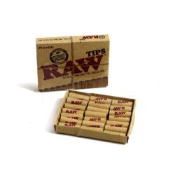 Raw Pre-Rolled Τζιβάνα (Τεμάχιο)
