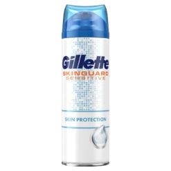 Gillette Skinguard Gel Ξυρίσματος 200ml