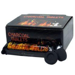 Καρβουνάκια Ναργιλέ 33mm Champ (Συσκευασία)