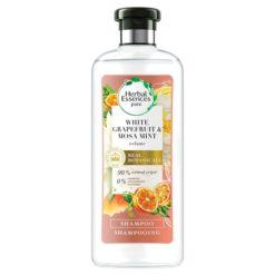 Herbal Essences White Grapefruit & Mosa Mint Σαμπουάν 400ml