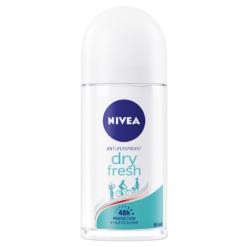 Nivea Dry Fresh Αποσμητικό 50ml