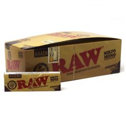 Raw Classic Με Κομμένες Γωνίες Χαρτάκια (Συσκευασία)