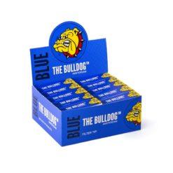 The Bulldog Μπλε Τζιβάνες (Συσκευασία)