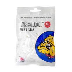 The Bulldog Slim 6mm XXL 100 Φιλτράκια