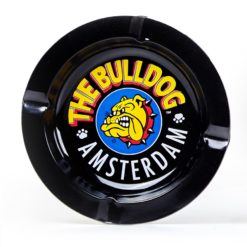 The Bulldog Σταχτοδοχείο Tin Black
