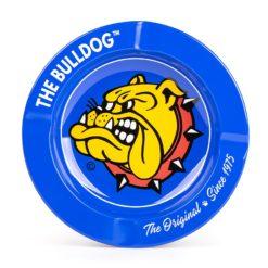 The Bulldog Σταχτοδοχείο Tin Blue