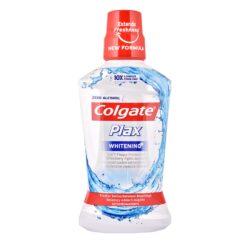 Colgate Plax Whitening Στοματικό Διάλυμα 500ml
