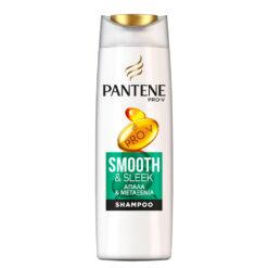Pantene Smooth & Sleek Σαμπουάν 360ml
