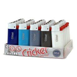 Cricket Mini Navy Αναπτήρας (Συσκευασία)