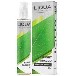 Liqua Bright Tobacco 12/60ml (Flavour Shots)
