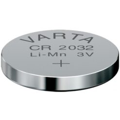Varta CR2032 Λιθίου Μπαταρία 1 Τμχ