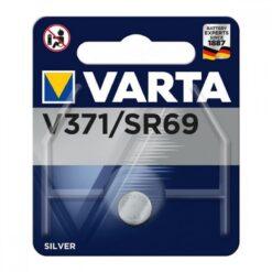 Varta V371 Ρολογιού Μπαταρία 1 Τμχ