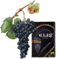 Elis Black Grape Αρωματικό Ναργιλέ 60gr