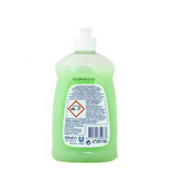 Proderm Πράσινο Σαπούνι Υγρό Πιάτων 500ml